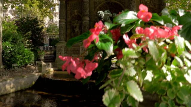 Medici-Fountain-in-the-Jardin-du-Luxembourg-Paris-France
