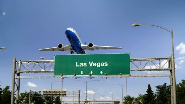 Airplane-Take-off-Las-Vegas