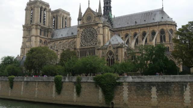 Notre-Dame-de-Paris-Cathedral-France