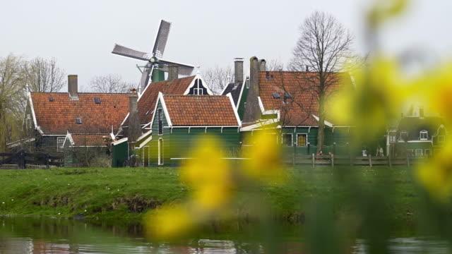 Mill-in-Zaanse-Schans-