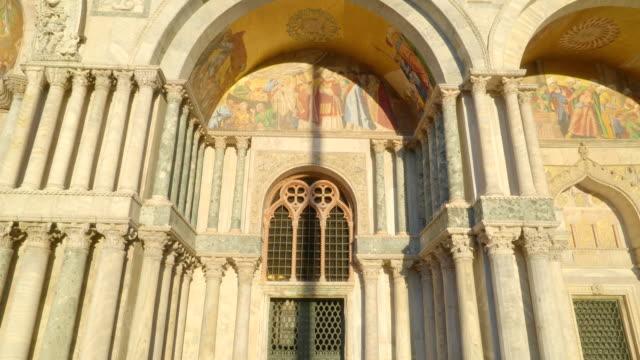 The-Basilica-di-San-Marco-in-Venice-Italy