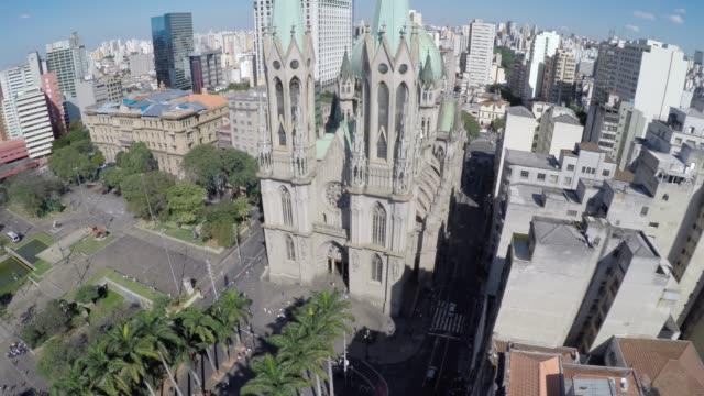 Vista-aérea-de-la-Catedral-Sao-Paulo-Brasil