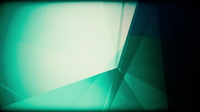 Resumen-generado-por-ordenador-movimiento-abstracto-geométrico-sin-fisuras-bucle-de-movimiento-lento-caótico-puntos-líneas-y-triángulos-fondo-