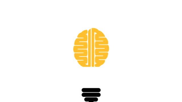 Izquierdo-cerebro-derecho-y-cerebro-idea-concepto-creativo-con-el-símbolo-de-la-bombilla-Concepto-de-negocio-la-educación-o-la-innovación-