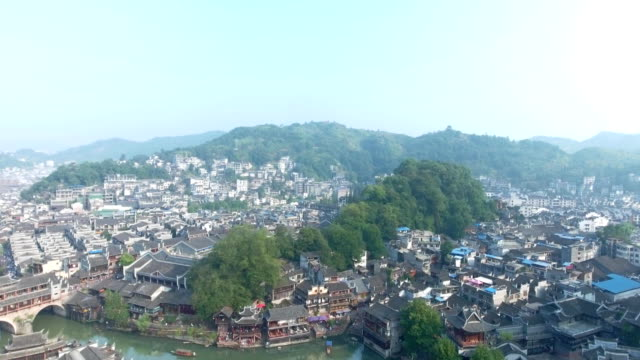 Fenghuang-County-in-China