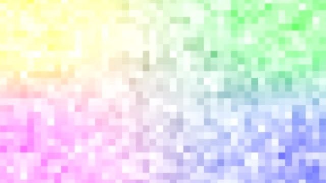 Mosaic-abstraction-color-background