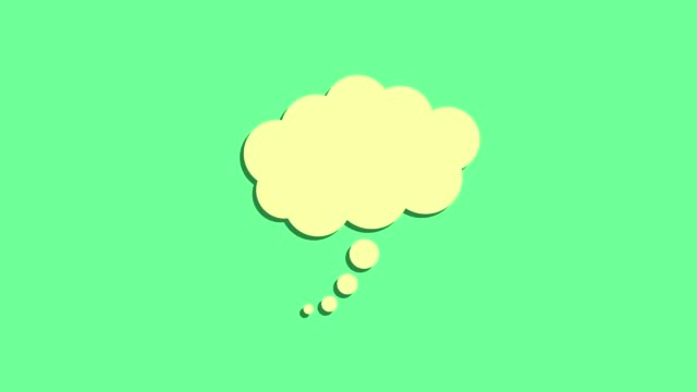 Thought-bubble-icon-Concept-of-thinking-ideas-and-innovation-green
