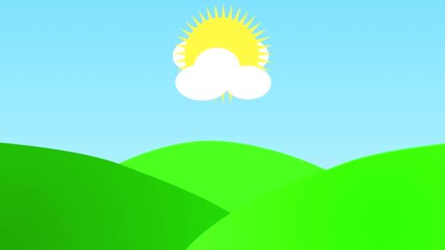 cute-cartoon-summer-animation-background-loop