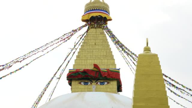 The-biggest-Stupa-Boudhanath-in-Kathmandu-valley-Nepal-