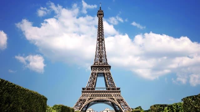 Eiffel-Tower-a-symbol-of-Paris-France