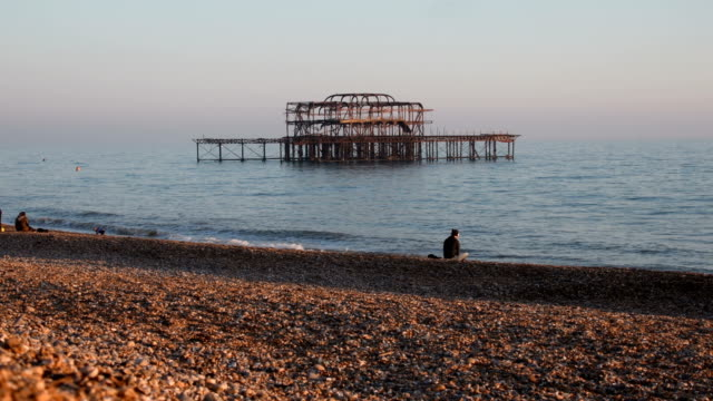 West-Pier-Ruins-in-Brighton