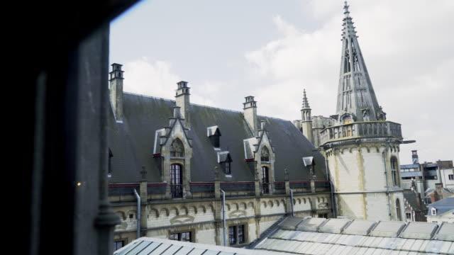 Catedral-de-San-Bavón-Ghent