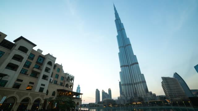 sunset-burj-khalifa-time-lapse-from-dubai