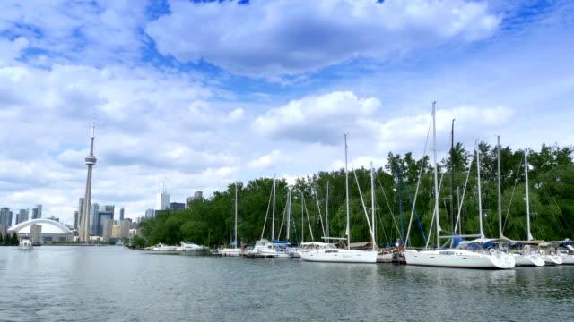 Toronto-kanada-Establishing-Shot