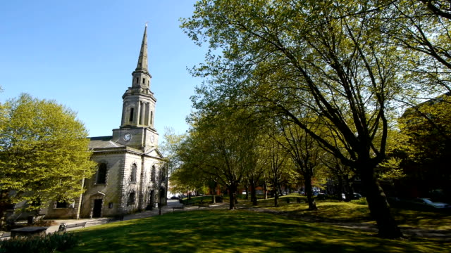 Saint-Paul-s-Church-Birmingham