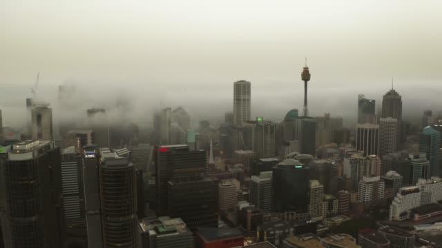 Foggy-misty-morning-in-Sydney-