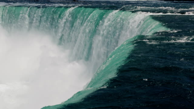 Extreme-Close-Up-of-the-Drop-Point-of-Horseshoe-Falls-Niagara