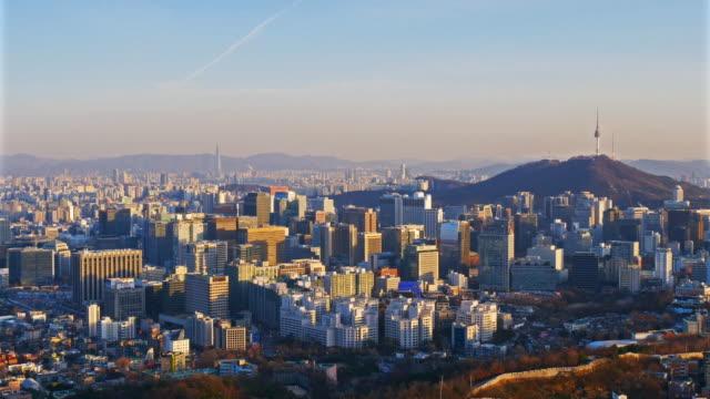 N-seoul-tower-in-seoul-city-south-korea