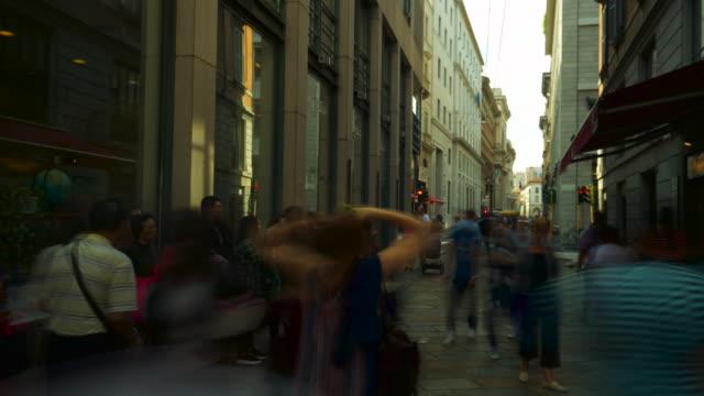 Milan-Streets