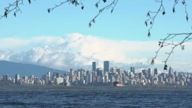 Vancouver-Skyline-across-English-Bay-4K-UHD