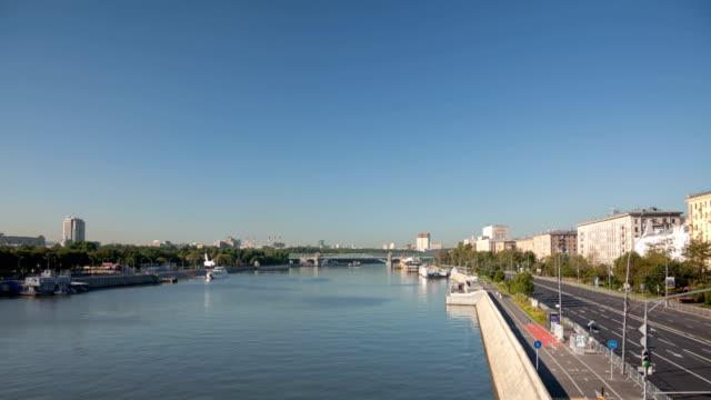 Poca-hyperlapse-día-de-Krimsky-puente