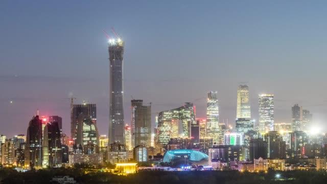 lapso-de-tiempo-Beijing-cbd