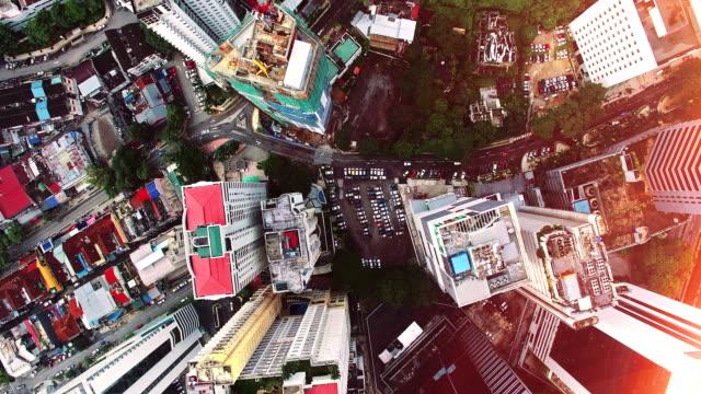 Puesta-de-sol-skyline-de-ciudad-de-Kuala-Lumpur-Torres-Petronas-o-KLCC-de-centro-de-ciudad-de-Kuala-Lumpur-como-parte-del-horizonte