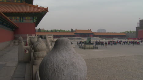 Architectural-detail-of-the-Forbidden-City-in-Beijing-China