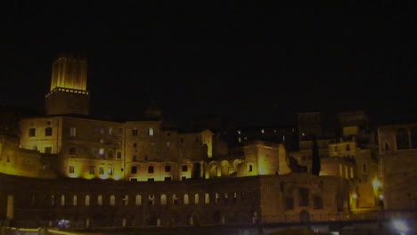 A-night-view-of-Rome-1