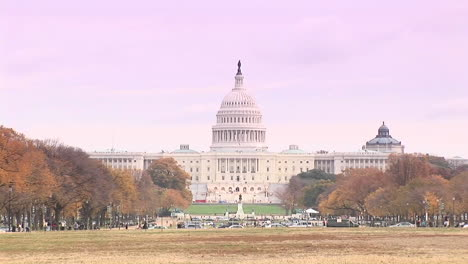 The-Capitol-building-in-Washington-DC-2