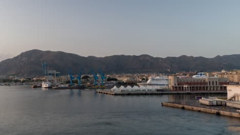Entering-Palermo-Port-4K-12