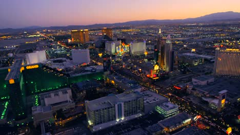 Aerial-view-of-The-Strip-in-Las-Vegas-Nevada-1