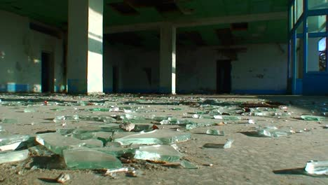 Broken-glass-in-a-derelict-building-near-the-nuclear-disaster-town-of-Chernobyl