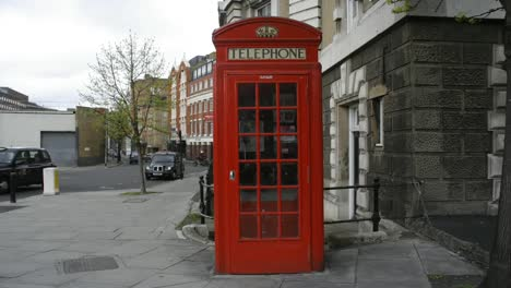 Red-Phonebooths