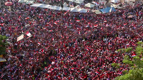 Protestors-demonstrate-in-Cairo-Egypt
