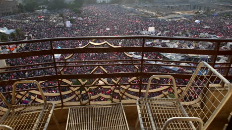 View-from-a-balcony-overlooking-protestors-in-Tahrir-Square-in-Cairo-Egypt-1