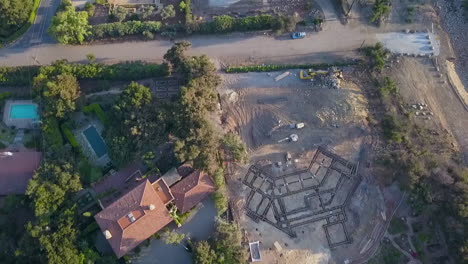 Rising-Aerial-Over-The-Destruction-And-Debris-Flow-Mudslide-Area-During-The-Montecito-Flood-Disaster-4