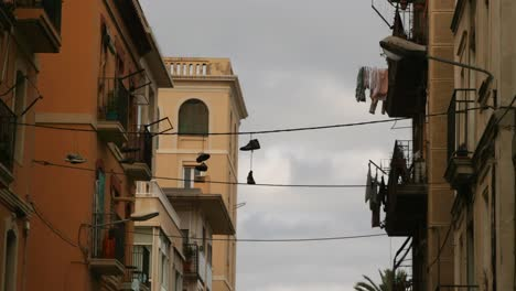 Shoes-Hanging