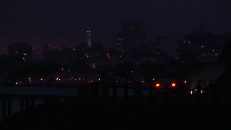 A-Look-At-San-Francisco-S-Nighttime-Skyline