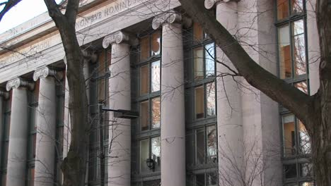A-Pan-Up-One-Of-Harvard-S-Law-Buildings-Langdell-Hall