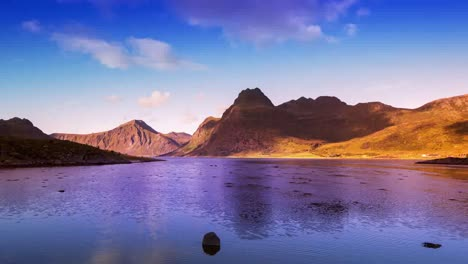 Lofoten-Lake-Reflection-4K-08