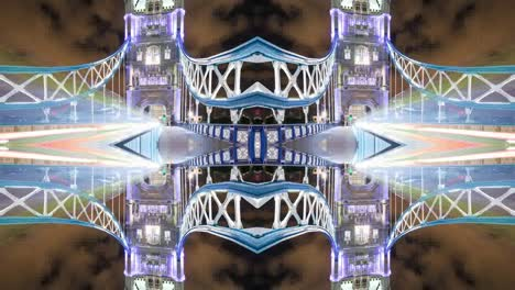 Tower-Bridge-Abstract-4K-02