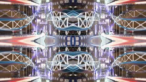 Tower-Bridge-Abstract-4K-03