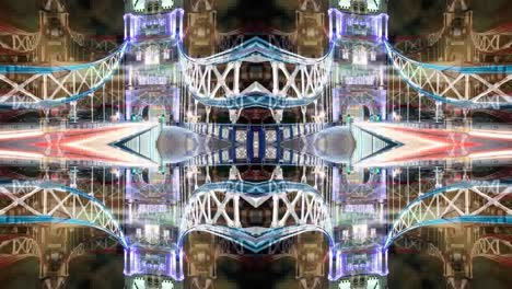 Tower-Bridge-Abstract-4K-04