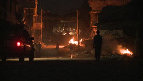 Open-fires-burn-in-a-rough-neighborhood-in-a-third-world-country