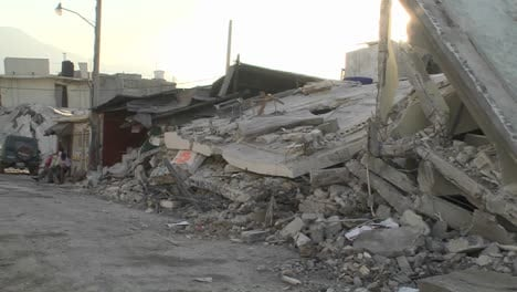 Piles-of-rubble-line-the-streets-following-the-devastating-Haiti-earthquake