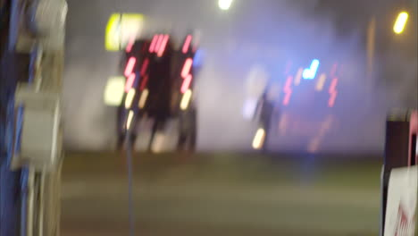 Large-military-style-vehicles-and-police-confront-protesters-in-Ferguson-Missouri
