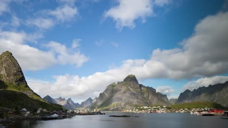 Lofoten-Village-View-4K-05