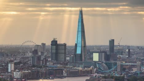 Shard-Sunrays-4K