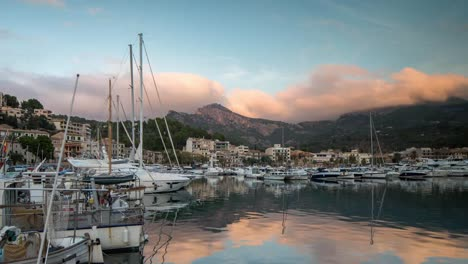 Soller-Port-Sunset-4K-01